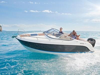 Produktebild Quicksilver Activ Cruiser 595
