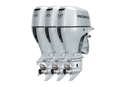 Produktebild Honda 115 / 125 / 150