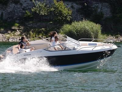 Produktebild Quicksilver Activ Cruiser 645