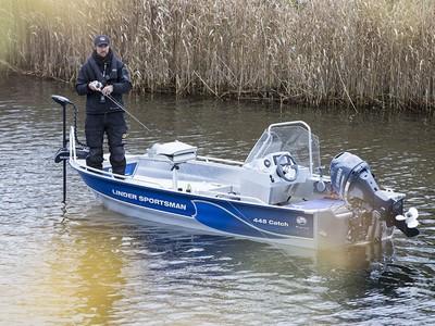 Produktebild LINDER SPORTSMANN 445 Catch