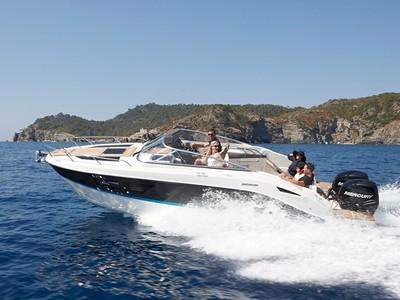 Produktebild Quicksilver Activ Cruiser 805