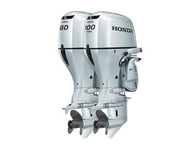 Produktebild Honda 80 / 100