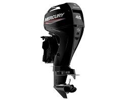 Produktebild Mercury F80 / 100 / 115 EFI