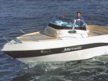 Produktebild Marinello 21 Cabin