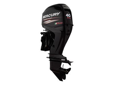 Produktebild Mercury F40 EFI