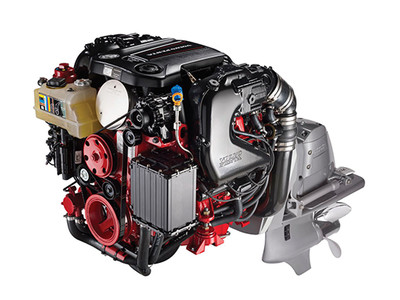 Volvo Penta Motor