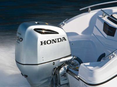 Kategoriebild Honda Marine Motoren