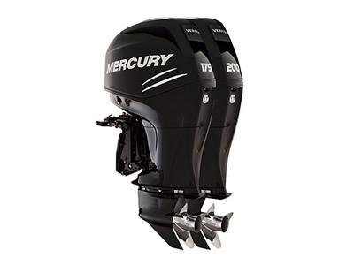 Produktebild Mercury F175 / 200