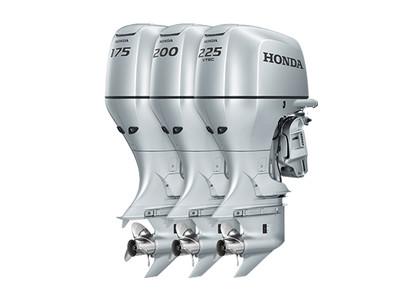 Honda Marine Motoren