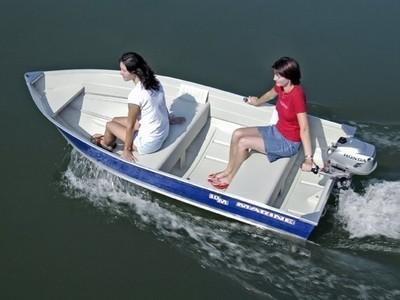 Produktebild Marine Boot